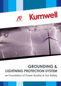 Tiếp đất chống sét Kumwell