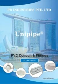 UNIPIPE - PVC Conduit Catalogue