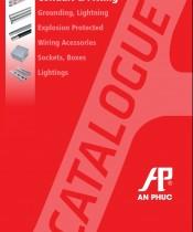 Catalogue Ống luồn và phụ kiện
