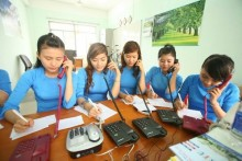 Vietnam's area code change spooks businesses