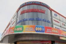 Tỷ phú Thái Lan mua 49% cổ phần Nguyễn Kim
