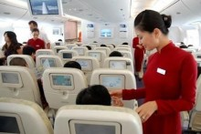 Vietnam Airlines to offer in-flight Wi-Fi