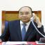 Half of Japan firms planning to diversify supply chains pick Vietnam: Abe Shinzo