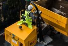 London mayor seeks new powers to police construction machinery