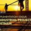 Monthly Report on Implementation of Industrial Projects in Vietnam – July 2020