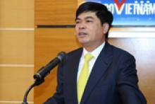 Chủ tịch Dầu khí: 'Quyết không giảm thu nhập nhân viên'