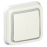 2-WAY SWITCH F/M WHITE