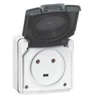SOCKET OUTLET