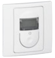 WHITE TIME DELAY SWITCH