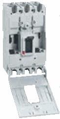 DRX 250B 4P TM 18KA 250A