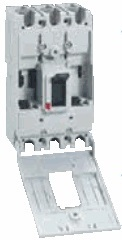 DRX 250N 4P 250A