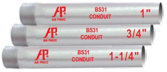BS31 conduit 2
