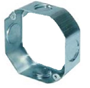Octagon Box thickness 1.0mm