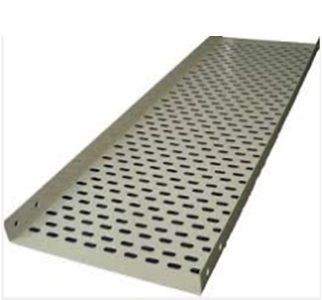 Cable Tray 400x100x2.5mm