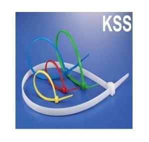 Nylon Cable Tie, L=80mm - W=2.5mm