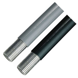 Liquid tight flexible conduit 1/2