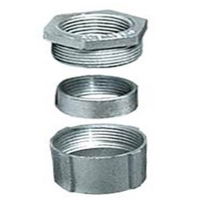 Compression IMC Coupling 3-1/2
