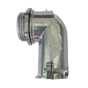 Flexible Angle Connector 1/2