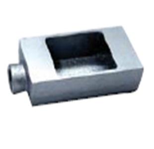 F.S Box 75x132, 1 way size 1/2