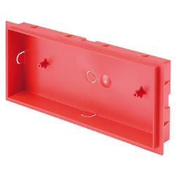 F.M.BOX FOR 8-24W LUMINAIRES