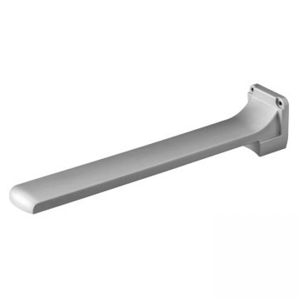 WALL BRACKET - PERP. WHITE