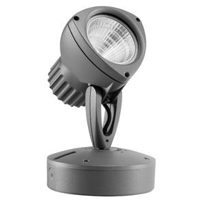 DEDALO LED 1x18W WH.230/50-60HZ 20°