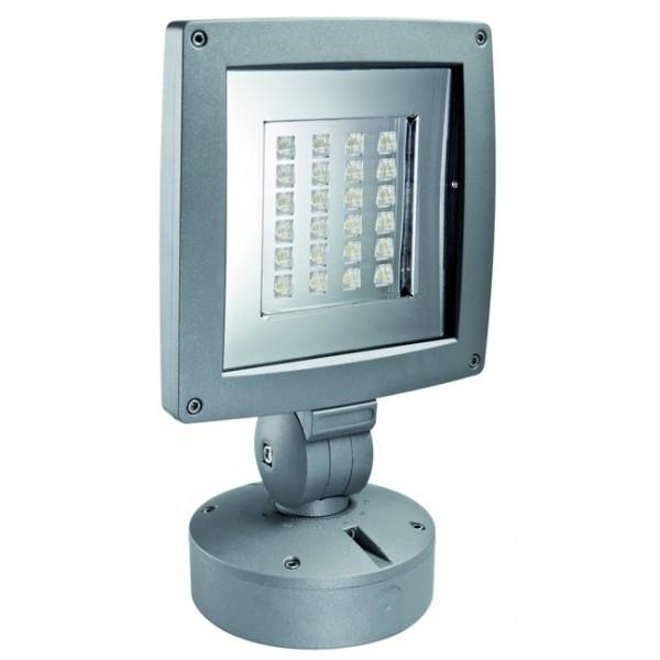 SATURNO LED WHIT.50W ASIM.220-240V G.GR