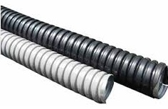 Flexible PVC Conduit 40mm