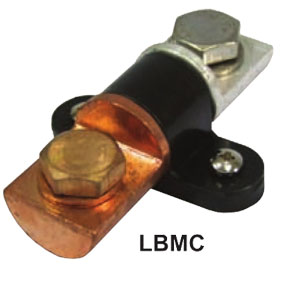 Bi-Metallic Connector LBMC