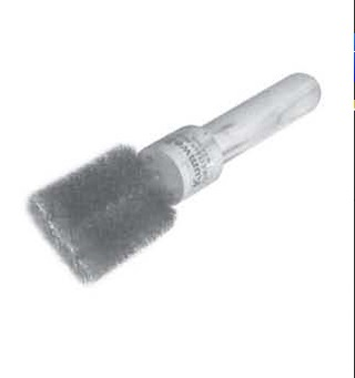 Cable Clean Brush