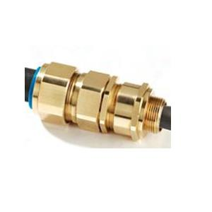 Ex Cable Gland for amour cable