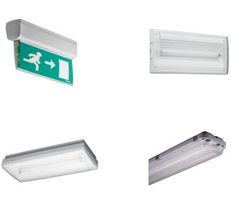 Exit, Emergency Lighting