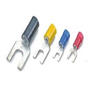 Fock Type Insulated Cable Lug