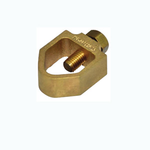 Rod Copper Tape Clamp GXCT